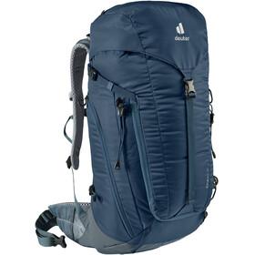 deuter Trail 30 Backpack, marine/shale